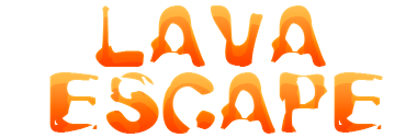 Lava Escape impossible game